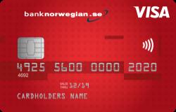 norwegian-kreditkort