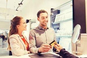 Förmåner med kreditkort